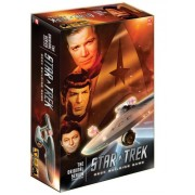 Star Trek - Deck Building Game - The Original Series