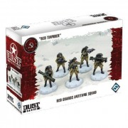 Dust Tactics : Red Guards Anti-Tank