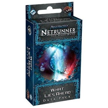 Android - Netrunner : What Lies Ahead