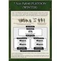 7.5cm PaK 40 Platoon (Winter) 1