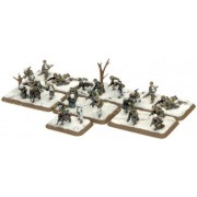 Panzergrenadier Platoon (Winter)