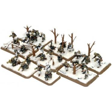 Sturm Platoon (Winter)
