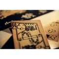 Ghoul Note - 54 Cartes 1