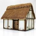 Petite maison médiévale âges sombres 0
