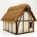 Petite maison médiévale âges sombres 3