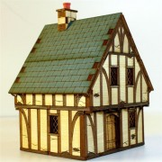 Timber Framed Cottage pas cher
