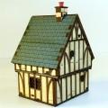 Maison à colombage n°2 2