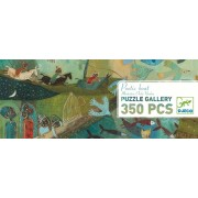 Puzzle Gallery - Poetic Boat