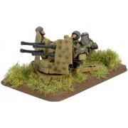 2cm Quad FlaK Gun Platoon (FJ)