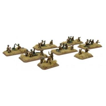 Mortar Company Late