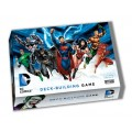 DC Comics Deck-Building Game 0