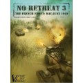 No Retreat 3 0