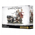 Age of Sigmar : Chaos - Chariot 0