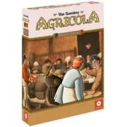 Agricola VF - Extension Belgique