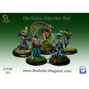 Bushido - Ito Clan starter set