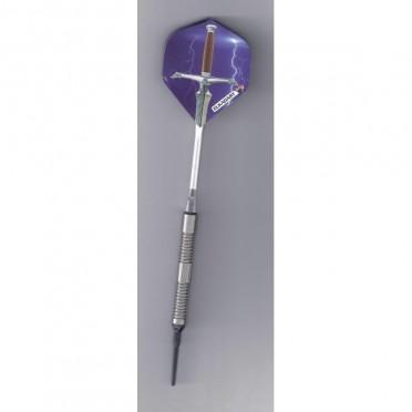 Fléchettes Excalibur 20g