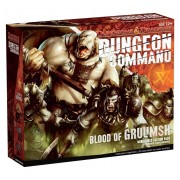 D&D Dungeon Command - Blood of Gruumsh