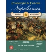 Commands & Colors Napoleonics Expansion 2: Russian Army
