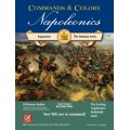 Commands & Colors Napoleonics Expansion 2: Russian Army 0