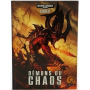 Codex : Démons du Chaos 2013