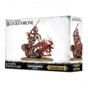 Chaos Daemons : Khorne - Bloodthrone