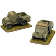 C15TA Armoured Truck (x2)