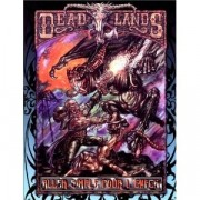 Deadlands : The Weird West - Allez Simple pour l'Enfer