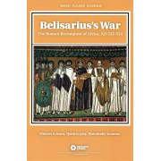 Mini Games Series - Belisarius's War