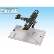Wings of Glory WW1 - Sopwith Camel (Barker)