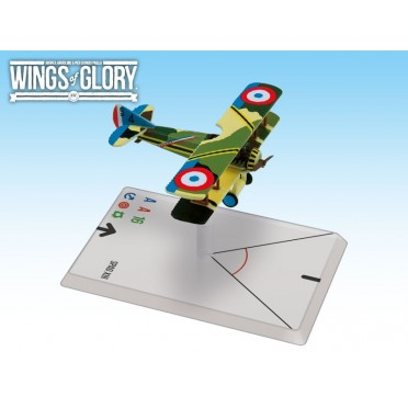 Wings of Glory WW1 - Spad XIII (Coadou)