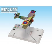 Wings of Glory WW1 - Spad XIII (Rickenbaker)