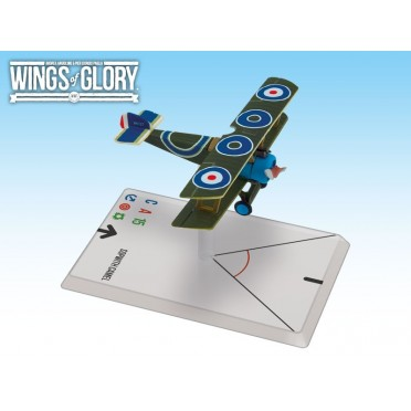 Wings of Glory WW1 - Sopwith Camel (Stackard)