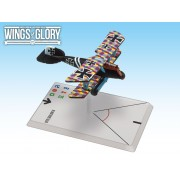 Wings of Glory WW1 - Albatros D. Va (Jacobs)