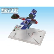 Wings of Glory WW1 - Albatros D. Va (Von Hippel)