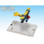Wings of Glory WW1 - Fokker Dr.I (Lothar Von Richthofen)