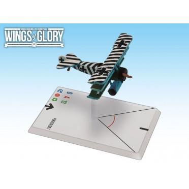 Wings of Glory WW1 - Fokker Dr.I (Kirschstein)