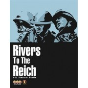 ASL - Rivers to the Reich Scenario Bundle