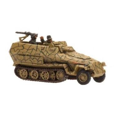 Sd Kfz 251/9C (7.5cm)