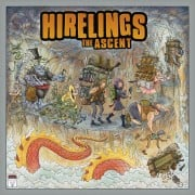Hirelings : The Ascent