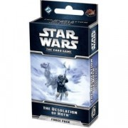 Star Wars : The Card Game - The Desolation of Hoth Force Pack