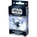 Star Wars : The Card Game - The Desolation of Hoth Force Pack 0