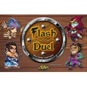 Flash Duel 2nd Edition Revised