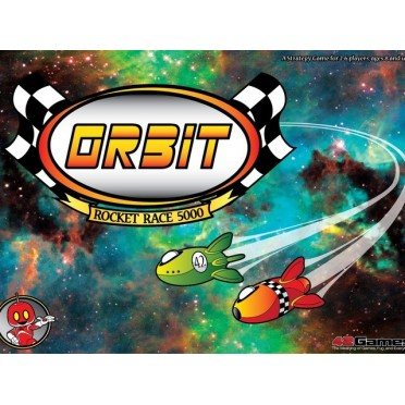 Orbit Race