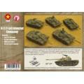 K-2 (T-54) Ironclad Company 1