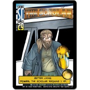 Sentinels of the Multiverse - The Scholar - Mini Expansion