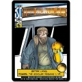 Sentinels of the Multiverse - The Scholar - Mini Expansion 0