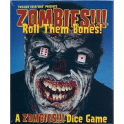 Zombies !!! Roll them Bones !