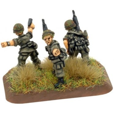 Rifle Platoon Vietnam