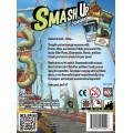 Smash Up (Anglais) - Awesome Level 9000 1