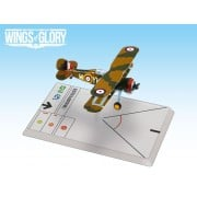 Wings of Glory WW2 - Gloster Sea Gladiator (Pattle)